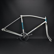 """Vintage RALEIGH 20-30 High Carbon Bike 26"""" Frame w/ Crank Made in England"""