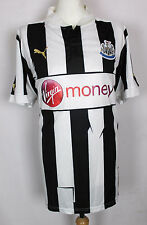 Newcastle United Home Football Shirt 12-13 Xxl Para Hombre Puma