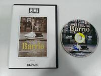 BARRIO DVD FERNANDO LEON DE ARANOA ELIAS QUEREJETA