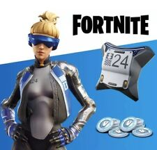 Fortnite Skin NEO VERSA + 1000 V-bucks (Code Europe)