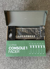 More details for softube console 1 fader control surface / mixer