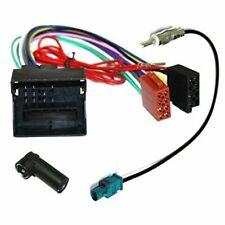 Câble Adaptateur Faisceau autoradio et antenne