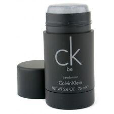 Calvin Klein CK Be Desodorante Stick 75 ml Hombre Perfume