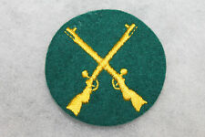Original WW2 German Army Weapons Maintenance Sergeant's Trade Badge/Patch