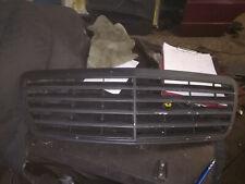 Frontgrill Avantgarde MERCEDES Benz W210 S210 Kombi