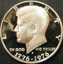 1976 S KENNEDY *PROOF* CLAD HALF DOLLAR  From US Proof Set
