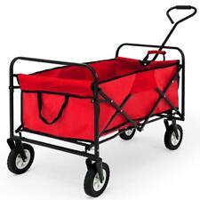 Deuba Garden Trolley Cart - 101783
