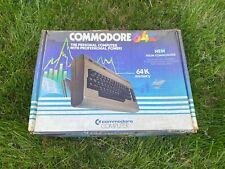Commodore 64 - In original box - 100% PERFECT CONDITION -