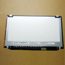 "3K 15.6"" WQHD IPS LCD SCREEN f LenovoThinkpad W550S P50S W540 W541 FRU 04X4064"