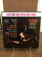 Otis, ClydeAnd His OrchestraMercury SR 60230 - Jazz Vinyl