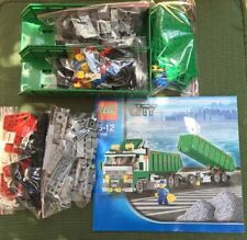Truck Polybag LEGO Building Toys