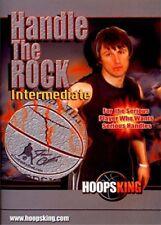 Jason Otter. Poignée The Rock. Intermediate - Basketball DVD