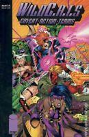 Wildcats TPB (1993) Image Comics Jim Lee