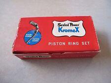 Sealed Power Piston Ring set fit Pontiac Oldsmobile 400 428 (K0526.030)