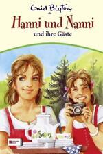 Hanni und Nanni und ihre Gäste / Hanni und Nanni Bd.12 von Enid Blyton (2005, Ge