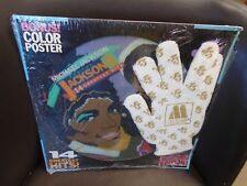 Michael Jackson picture disc Greatest [With Glove] LP 1984 Motown Records Sealed