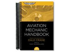 ASA Aviation Mechanic Handbook - The Aviation Standard - MHB-7
