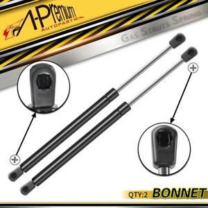 A-Premium Bonnet Hood Gas Struts for Holden Commodore VE Sedan & Wagon 2006-2013