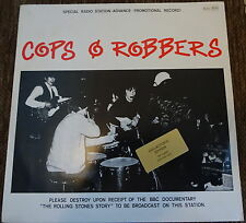 The Rolling Stones: poliziotti and Robbers n. 15/100