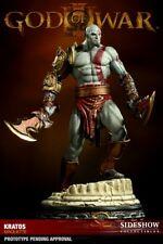 Kratos - God of War - Statue Polystone - Sideshow