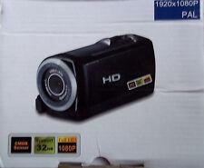 16MP Full HD 1080P Digitale Video Camera Action DV Camcorder Video Registratore