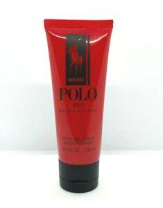 Ralph Lauren Polo Intense After Shave Balm ~ 3.4 oz ~
