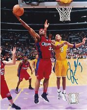 NBA Basketball Quentin Richardson Clippers autographed signed 8x10 photo