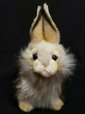Hansa Plush Bunny Rabbit 1999 # 9820 Easter