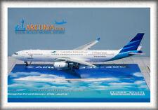 "Phoenix 1:400 Garuda Airbus a330-300 ""PK-GPY"" 11634"
