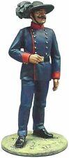 Del Prado 1/32 Figure Fireman - full dress - Italy - 1870 BOM018