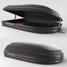 Coffre de toit Coffre à bagages montage rapide Coffre auto toit 320L