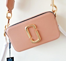 Marc Jacobs Snapshot Small Sugar Bag - Multicolor