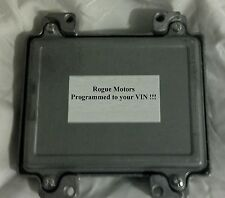 216-140 Chevrolet Malibu 2008-09 Engine Computer 12612397 Programmed to your VIN