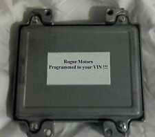 08 09 Express Engine Computer 12612397 VIN Programmed ECM ECU EXPRESS option !!