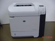 HP LaserJet P4515n CB514A Monochrome Laser Printer With Toner,Page Count:322K