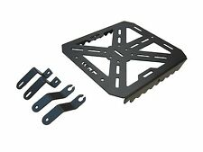 WRP MotorCycle Rear Cargo Rack Yamaha TW200 All Models