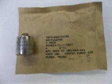 High Voltage Oscillator for AN/PVS-1/PVS-2/TVS-2 Night Vision Sights