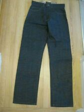 """Kurt Muller Mens Designer Denim & Camouflage Jeans, Size 32""""W 35""""L bnwot"""