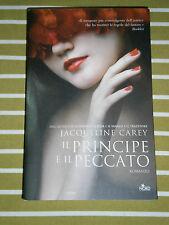 Jacqueline Carey, Il principe e il peccato, Editrice Nord