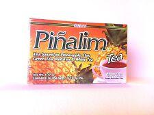 Pinalim Te de Pina GN+Vida, Pinalim Tea, Piñalim Te 1 BOX
