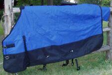 "NEW  70"" SHOWMAN Waterproof  Winter Horse Blanket  tack"