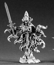 Ghost King Reaper Miniatures Dark Heaven Legends Undead Wraith Spectre Spirit