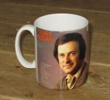 Terry Wogan The Floral Dance Advertising MUG