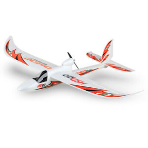 Sky Surfer EPO 1400mm orange PNP V2Anfänger Einsteiger Flugzeug Torcster EPO NEU