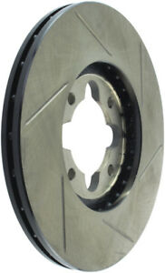 Disc Brake Rotor-GT Front Right Stoptech 126.44017SR fits 1982 Toyota Celica