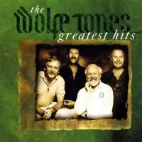 The Wolfe Tones - The Greatest Hits [CD]