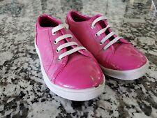 Michael Kors Sneakers Toddler Girls 11 eu 29 Ivy Dee-T fuchsia Shoes