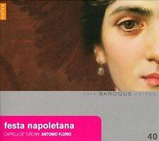 Festa Napoletana, New Music