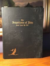 Importance Of Java Seen From The Air 1st Ed By H. M. De Vries Military Air Force