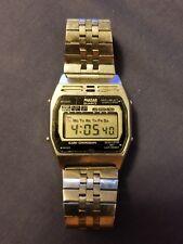 Vintage Phasar Y709-4089 Digital Quartz Men's Watch